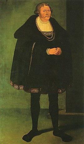 Heinrich V., Mecklenburg-Schwerin, Herzog