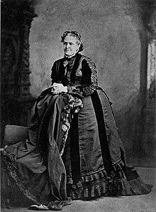 Poet Helen Hunt Jackson