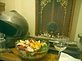 Hellas Vin blanc grec et salade.jpg