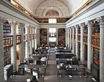 Helsinki University Library Interior B - Marit Henriksson.jpg