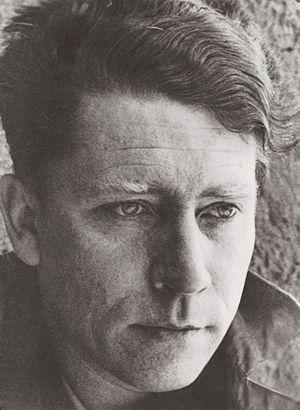 Hendrik Marsman - H. Marsman