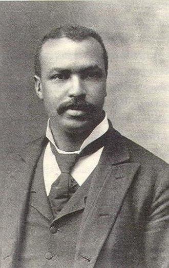 Henry H. Proctor - Henry H. Proctor
