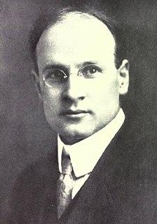Henry Herbert Stevens Canadian politician