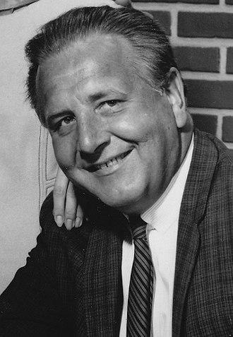 Herb Voland - Voland in 1966