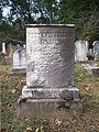 Herriott (Nancy), Bethany Cemetery, 2015-10-09, 01.jpg