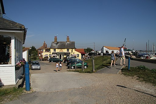 Heybridge Basin (6200973204)