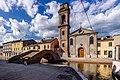 HgZEUF Centro storico di Comacchio - Ponte e Chiesa del Carmine.jpg