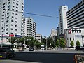 Hibino Intersection - panoramio.jpg