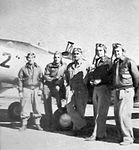 Hicks Field -Flight Cadets with PT-19.jpg