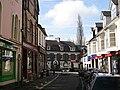 High Street, Builth - geograph.org.uk - 748670.jpg