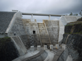 Hinze Dam (Queensland) - Spillway.png