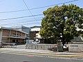 Hiroshima City Mirai Sosei High School.jpg