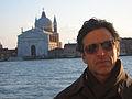 Hisham Bizri in Venezia.jpg