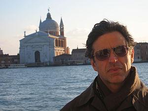 Hisham Bizri - Image: Hisham Bizri in Venezia