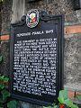 Historical marker Memorare Manila 1945.jpg