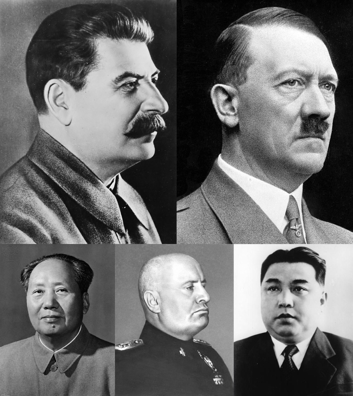 Totalitarismo - Wikipedia, la enciclopedia libre