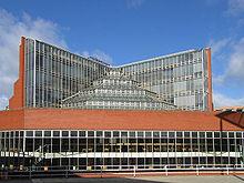 James Stirling (architect) - Wikipedia
