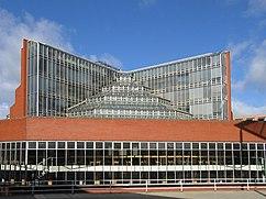 Facultad de Historia de la Universidad de Cambridge (1964-1967)