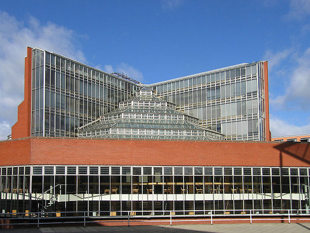 Библиотека истфака