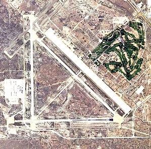 Hobbs Army Airfield - Hobbs Industrial Airpark, 2006