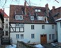 Hohe Straße 33 (Quedlinburg) Rückseite.JPG