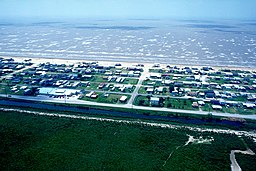 Holly Beach Louisiana before hurricanes.jpg
