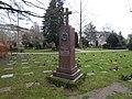 Holmens Kirkegård - Sigismund von Rosen.jpg