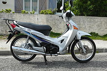 Honda Wave Wikipedia La Enciclopedia Libre
