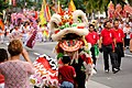 Honolulu Festival Parade - Dragon Dance (7015708433).jpg