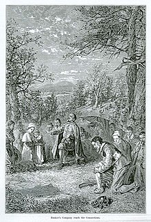 Hooker's Company reach the Connecticut.jpg