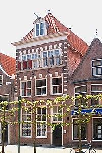 Hoorn, Grote Noord 3.jpg
