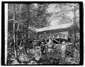 Hoover camp on the Rapidan, 8-17-29 LCCN2016843913.jpg