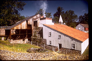 Hopewell Furnace National Historical Site HOFU1340.jpg