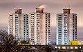 Horn Towers - South Minneapolis MPHA Public Housing Building, Minnesota (49155432256).jpg