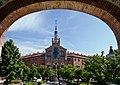 Hospital de la Santa Creu i de Sant Pau (Barcelona) - 4.jpg