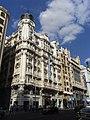 Hotel Atlántico (Gran Vía 38, Madrid) 05.jpg