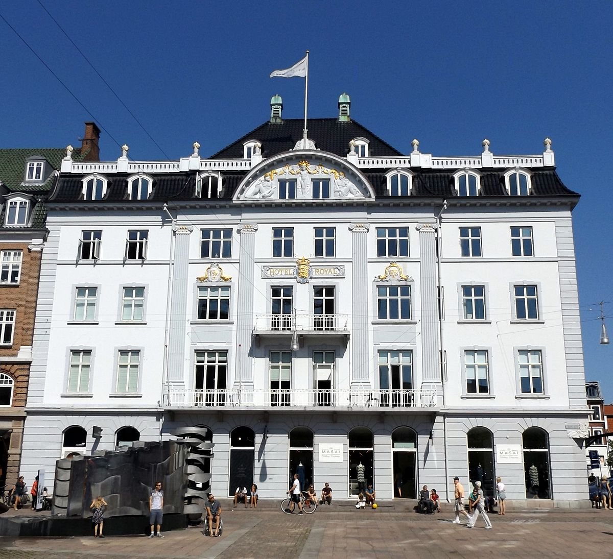Hotels Aarhus Denmark Tripadvisor