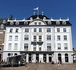 Hotels In Aarhus City Centre