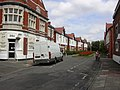 Houses off Liverpool Road, Birkdale - geograph.org.uk - 1396194.jpg
