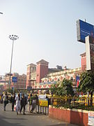 Howrah rail station 05