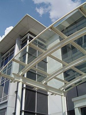HP Labs - HP Labs Bristol
