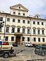 Hradní Stráž, Hradčany, Praha, Hlavní Město Praha, Česká Republika (48790872151).jpg