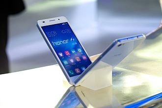 Huawei - Huawei Honor 6