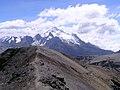 Huayna Potosi desde Chacaltaya - panoramio (1).jpg