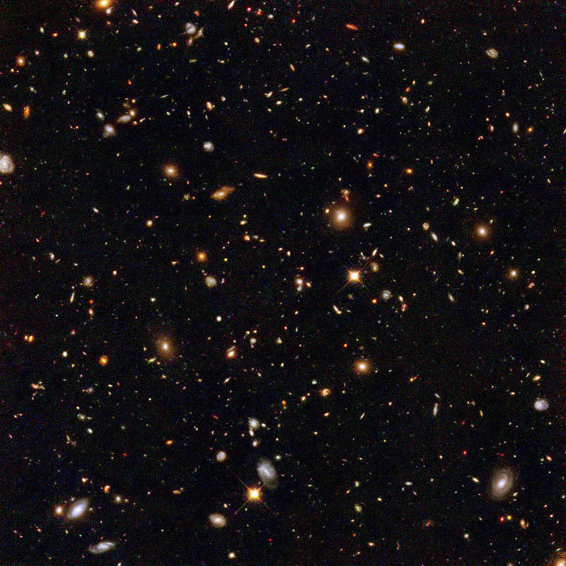 Hubble Ultra Deep Field NICMOS.jpg
