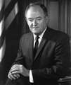 Hubert Humphrey, half-length portrait, facing front.tif
