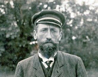Hubert Le Blon - Le Blon circa 1906–1910