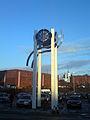 Hublot clock tower.jpg