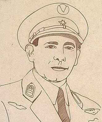 1965 in Portugal - Humberto Delgado
