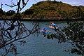 Hundred islands national park alaminos pang as in an filipinas - panoramio.jpg
